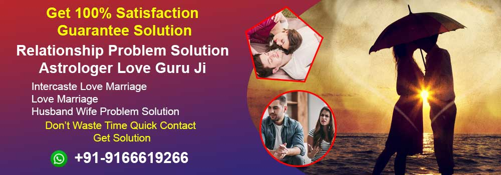 relationship problem solutionlove problem solution astrologer